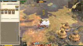 [Tree of Savior] Crit test - Above 233 crit rate than mobs crit resist
