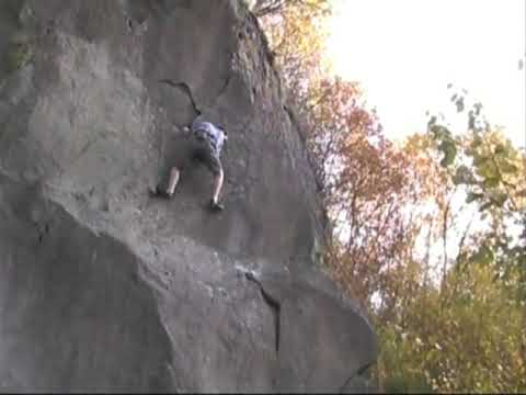 Free Solo in