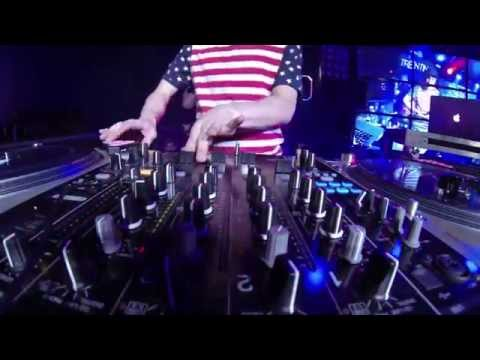 Trentino: Red Bull Thre3style World Preliminary Winning Set 2013
