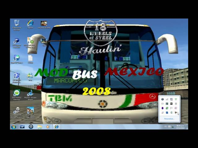 como descargar modbus mexico 2008.mp4