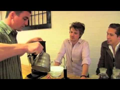 Coffee Time With Isaac and Taylor Hanson