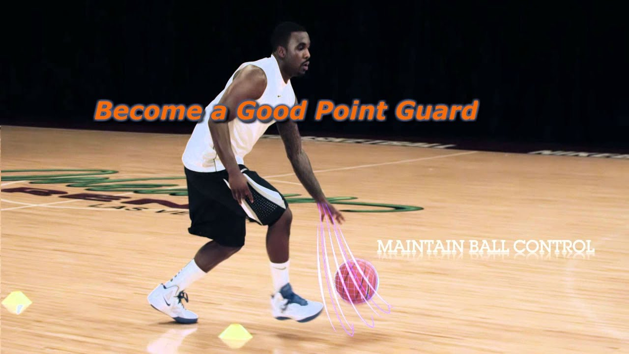 how to become an elite point guard
