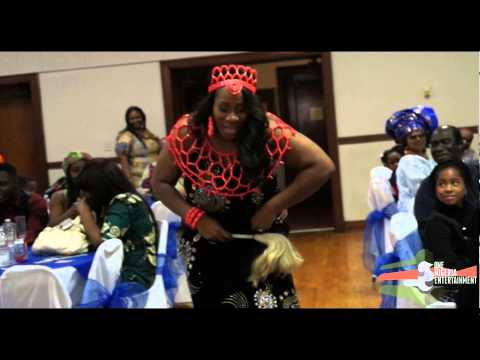Nigerian Igbo Wedding video