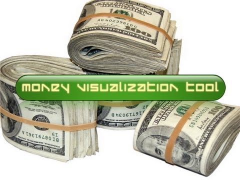Money Visualization Tool