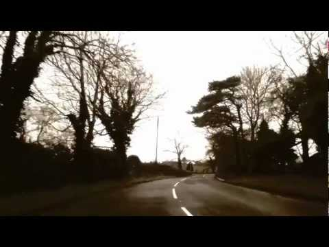Gareth Dunlop - How Far This Road Goes (lyrics)