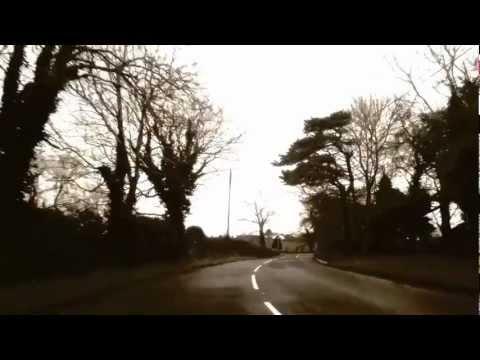 Gareth Dunlop - How Far This Road Goes