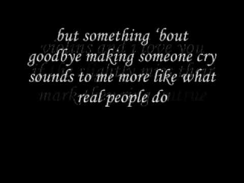 The Breakup Song - Katrina Elam Lyrics.wmv