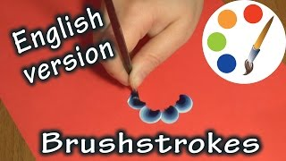 One Stroke, English version, irishkalia