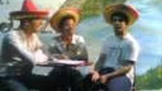 3 messicani