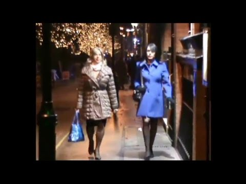 Manchester Nocturne  Transvestites   Crossdressers