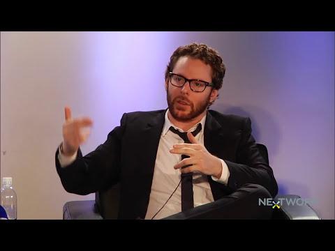 Sean Parker: Spotify Fulfills Original Napster Vision