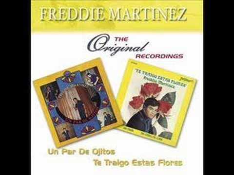 Freddie Martinez - Una Estrellita Lloro