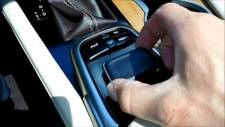 iTeachLexus 2016 Lexus RX model How To Climate Control Operation