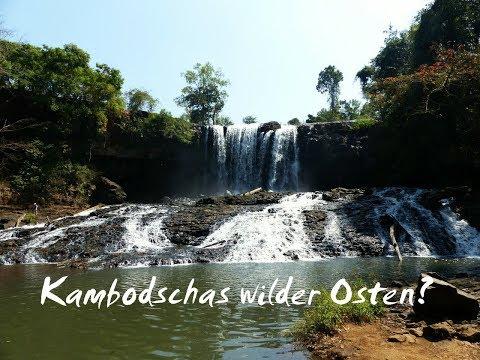 Kambodscha: Der wilde Osten - Vlog #47