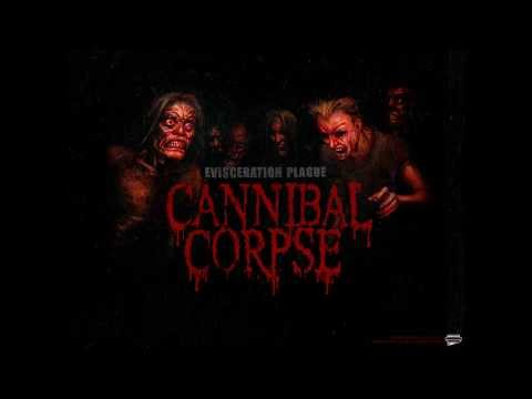 Cannibal Corpse - Carnivorous Swarm