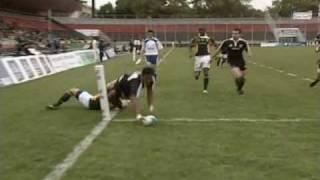 JWC Semi Final - NZ vs SA 2010