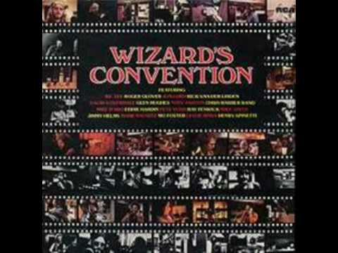 Wizard's Convention - 07 - Until tomorrow (part I, II&III)