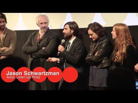 Sundance Film Festival 2014: Listen Up Philip