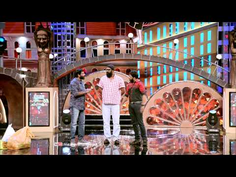 Cinemaa Chirimaa Promo Epi 15, 02-07-14 K.s. Prasad Siddique & Lal video