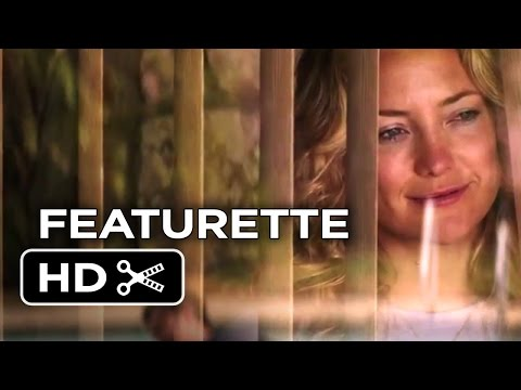 Wish I Was Here Featurette - The Music (2014) - Kate Hudson, Zach Braff Drama HD
