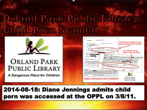2014-8-18 Diane Jennings Admits Child Porn and LIES about Staff Action