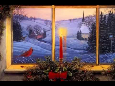 Crash Test Dummies - Silent Night