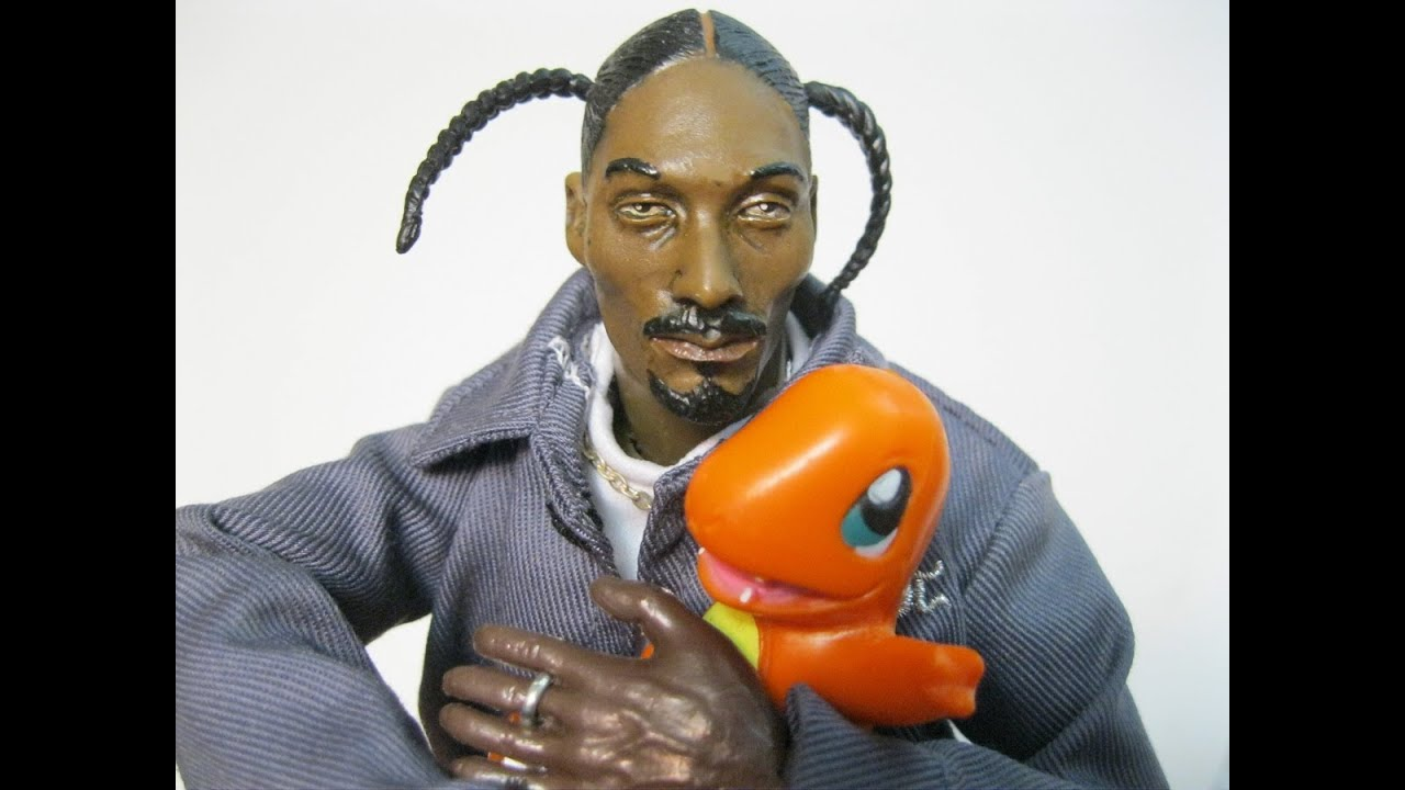 Snoop Dogg Action Figures Toys Unboxing Snoop Dogg 12 Action