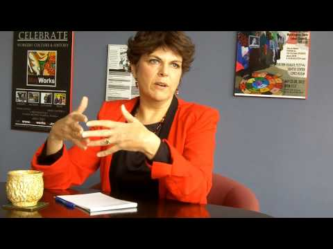 Lynne Dodson  - Organizing and Focusing Thoughts