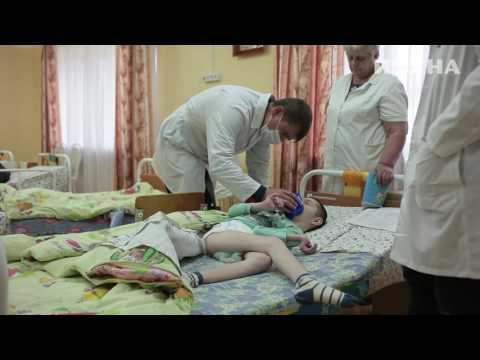 50 детей и взрослых в минском интернате не могут набрать вес из-за неправильного питания