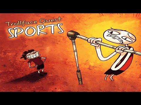 спорт троллинг