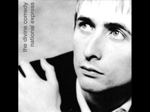 The Divine Comedy - Famous (The Magnetic Fields)