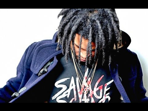 Revisiting FREDO SANTANA Dreadlocks