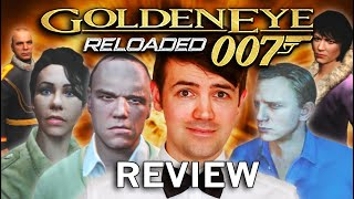 GoldenEye 007: Reloaded Review