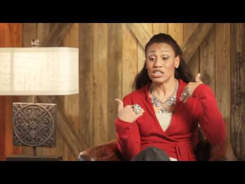 The Resolution for Women: Priscilla Shirer Author Interview