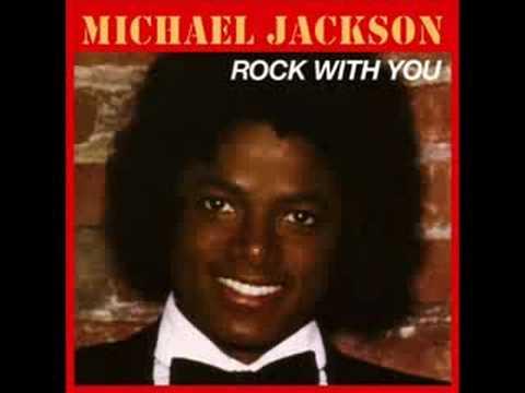 Michael Jackson - Rock With You Freemasons Bootleg Remix