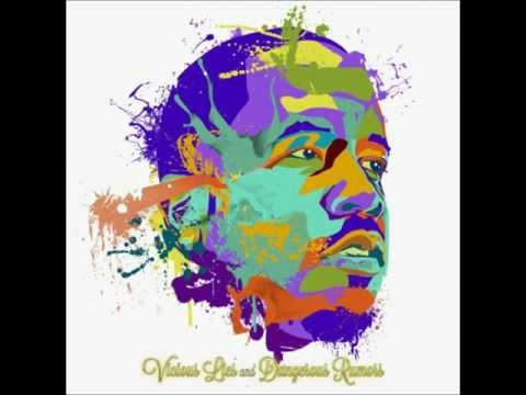 Big Boi - Higher Res feat. Jai Paul & Little Dragon