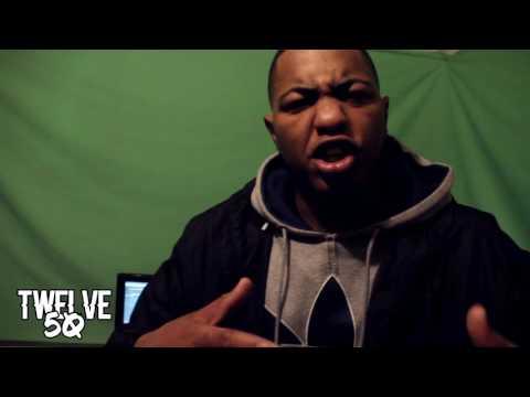 OAKZY B - Freestyle Twelve50TV