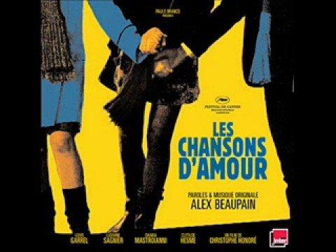 Alex Beaupain - Des Bonnes Raisons