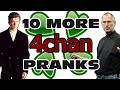 10 More 4chan Pranks - GFM (Part 2)
