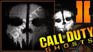 Call Of Duty Ghosts Emblem Tutorial - Black Ops 2