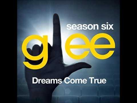 Glee Cast - Daydream Believer
