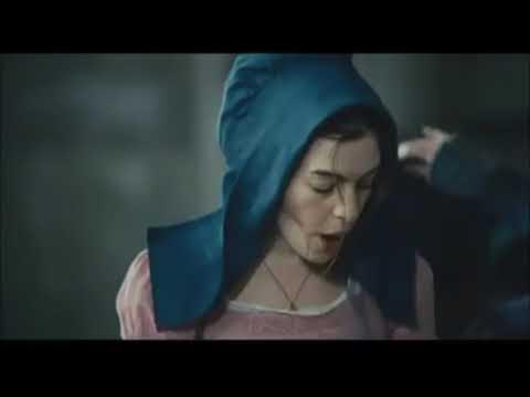 Amelia DeMilo In Les Misérables Film - Tom Hooper (2012)