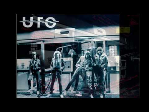 UFO - Gone In The Night