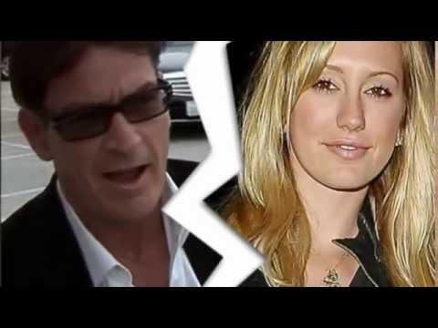 News Charlie Sheen Calls Off ... Engagement to Brett Rossi