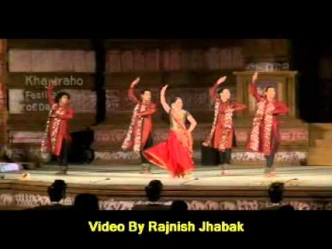 Khajuraho Dance Festival 2012 (7)