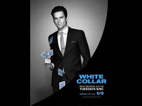 Year 3 Day 229 Greg Versus White Collar ending