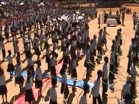 Be ankitiny - hira fisaorana - Hira katolika - Catholic song from Madagascar thumbnail