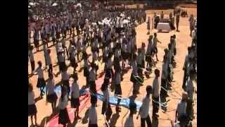 Be ankitiny - hira fisaorana - Hira katolika - Catholic song from Madagascar