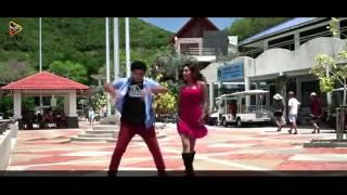 Boby & Shakib Khan Hot Vest