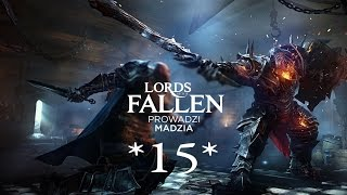 Lords of the Fallen #15